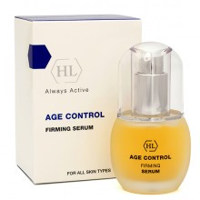Holy Land AGE CONTROL Firming Serum - Укрепляющая Cыворотка 30мл