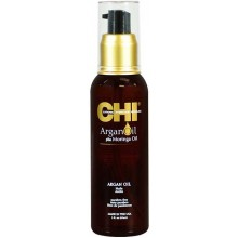 CHI Argan Oil Plus Moringa Oil - Восстанавливающее масло 89мл