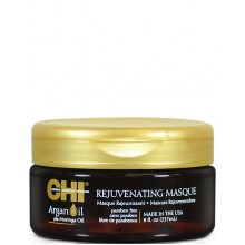 Chi Argan Oil Rejuvenating Masque - Восстанавливающая омолаживающая маска 237мл