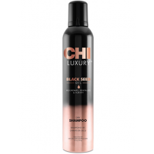 CHI LUXURY Black Seed Oil Dry Shampoo - Сухой шампунь 157мл