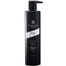 DSD de Luxe Antiseborrheic And Anti-Dandruff Shampoo - Шампунь от перхоти Диксидокс де Люкс № 2.1L 500мл