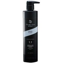 DSD de Luxe Antiseborrheic treatment Shampoo 1.1L - Шампунь Антисеборейный № 1.1L, 500мл