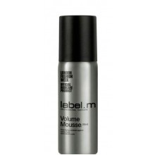 label.m Create Mousse Volume - Мусс для Обьема 50мл