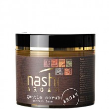 Nashi ARGAN Gentle Scrub Perfect Face - Нежный скраб для лица 75мл