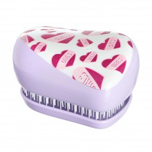TANGLE TEEZER Compact Styler Girl Power - Щетка для волос 1шт