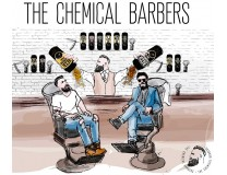 THE CHEMICAL BARBERS - Натуральная косметика для волос, лица и тела