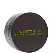 TRUEFITT & HILL AUTHENTIC No.10 Finest Shaving Cream - Аутентик №10 Люкс-крем для бритья 200мл