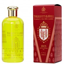 TRUEFITT & HILL BATH & SHOWER GEL 1805 - Гель для душа 1805, 200мл
