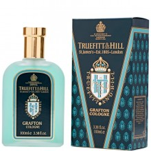 TRUEFITT & HILL COLOGNES Grafton - Одеколон GRAFTON 100мл